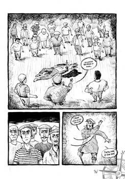 The death of William George Allum p.29 EN