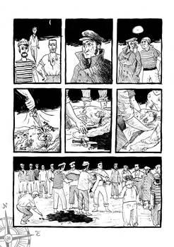 The death of William George Allum p.30 EN