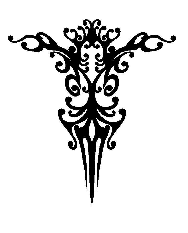 maori backpiece by lokktye