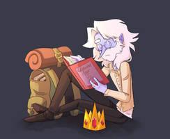 Simon by ScribbleCate