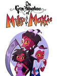 The Grim Adventures of Millie and Moxxie
