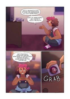 Demon's Advocate | Chapter 1 Page 3