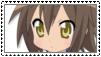 Misao stamp by FluffyXai