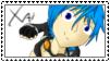 Xai stamp by xaiGatomon