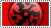 Xai's sharingan stamp by xaiGatomon