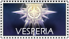 VESPERIA stamp by xaiGatomon