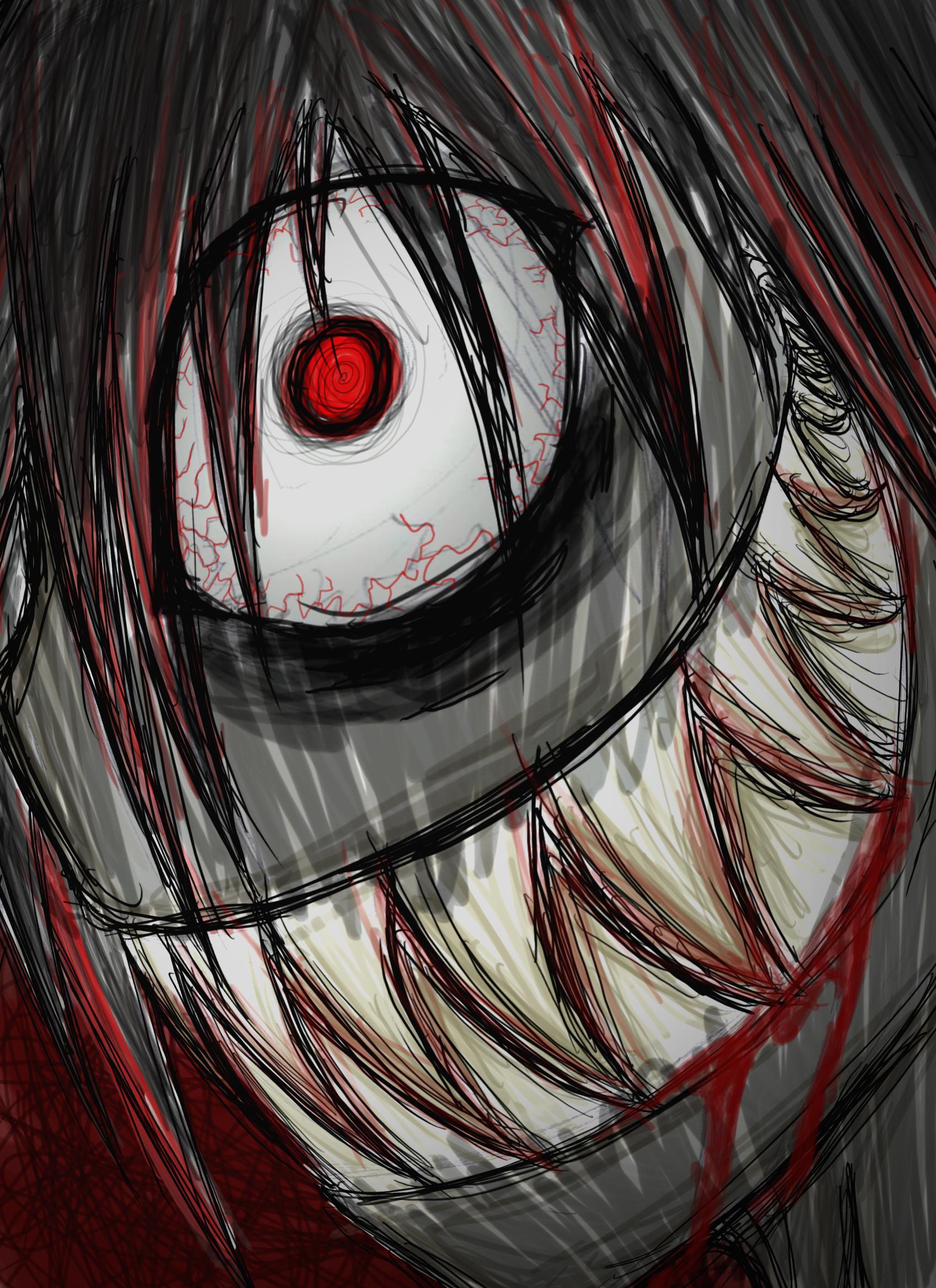 Madness Insanity Anime   www.imgkid.com - The Image Kid ...