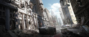 Age of Destruction