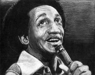 Bill Cosby by singing-hallelujah