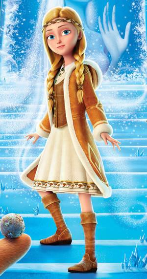 Gerda (The Snow Queen 4) 2