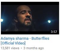 YouTUbe by Adamya-Sharma-FAN-CL