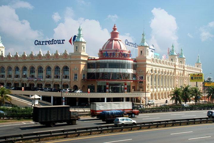 bekasi square mall by ronaldpanda on deviantart