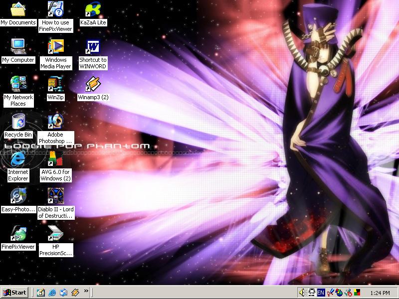 Jayoku 4 desktop by jayoku