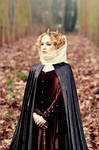 Queen Guinevere by Costurero-Real