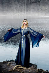 Lady of the Lake 7 by Costurero-Real