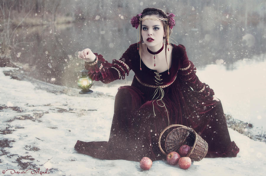 Snow White 3 by Costurero-Real
