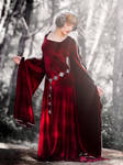 Queen Morgause