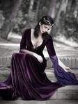 Morgan Le Fay 2