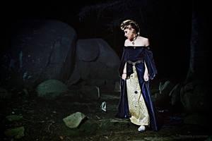 Cinderella by Costurero-Real