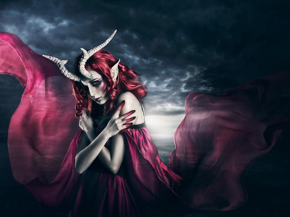 Demon Queen by Costurero-Real