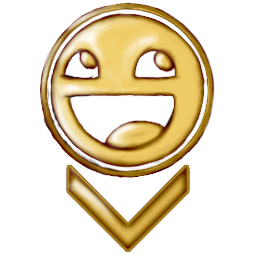 Killing Floor Newbie Perk Gold Icon By Roflaherty On Deviantart