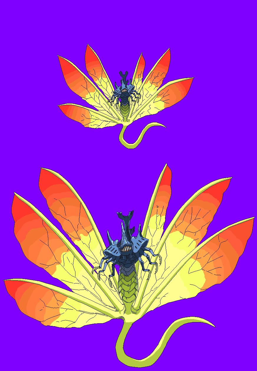 Seven Tails Chomei Manga By Kaleidescopiclee On Deviantart