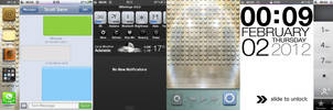 iphone 4s themes