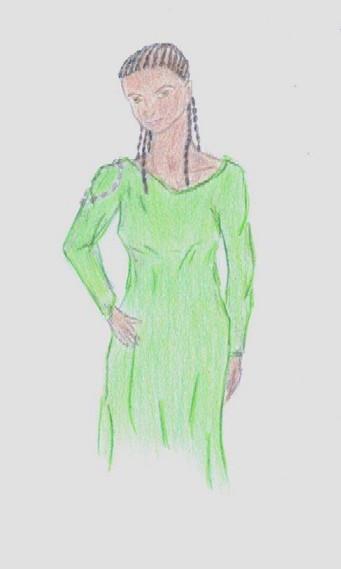 Leywen Full Figure by danzka