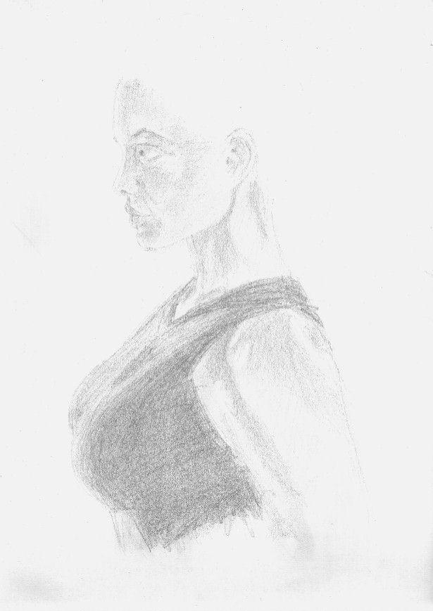 Hairless Jolie by danzka