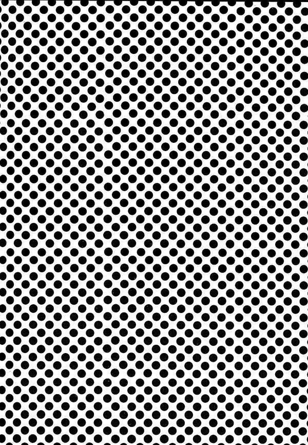 big polka dots by lainx