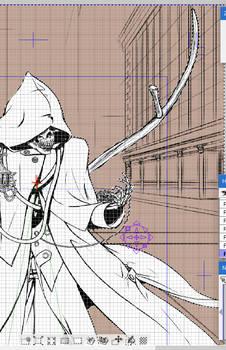 Reaper WIP