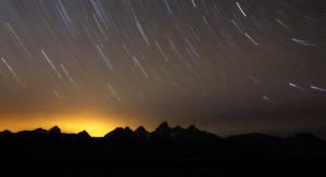 The lights of night. by Iamidaho