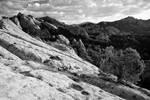 Silent City of Rocks