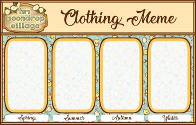 HM-MDV: Clothing Meme by Mifmemo