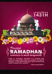 Petiklah Ramadhan by rajaotai