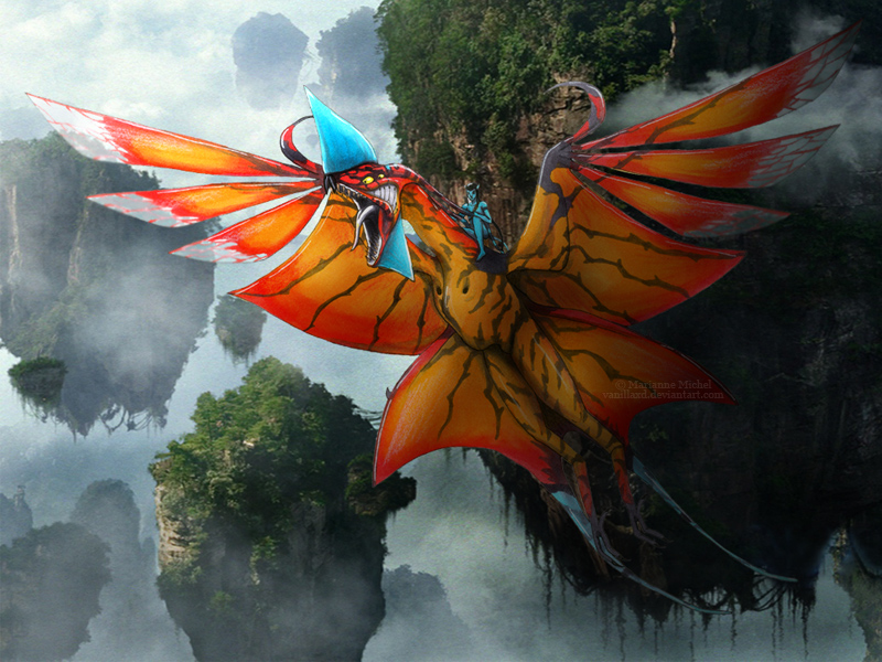 25 Kickass and Interesting Facts About Avatar (2009)
