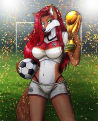 WM 2014 by Vani-Fox