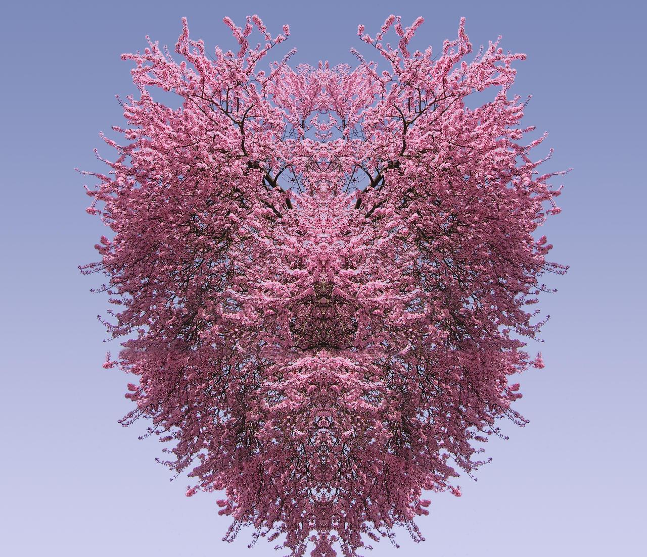 ... Valentineu0027s Tree Heart Stock By Moonchilde Stock