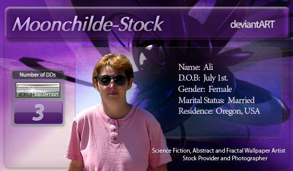 Moonchilde-Stock's Profile Picture