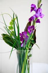 Floral Arrangement Stock by Moonchilde-Stock