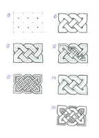 Celtic Knots - advanced by SecondGoddess