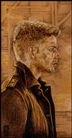 Dean Winchester II