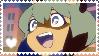 BNA- Michiru Stamp