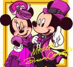 Mickey's Dream Company