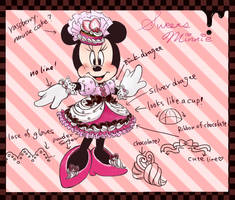 sweets minnie -english ver.- by chico-110