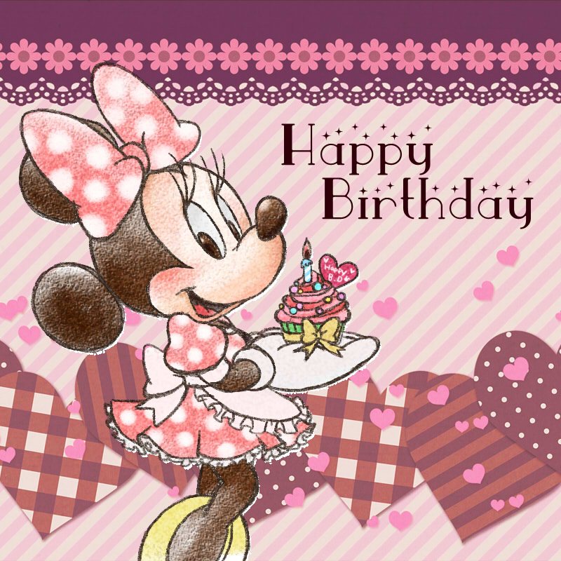 Happy Birthday By Chico-110 On DeviantArt