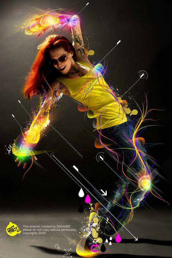 Bonne Lundi Dancer_Episode_by_gilang2007