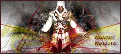 Assassin Matzutzi by Matzutzi