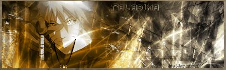 Paladina Sign by Matzutzi