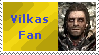 Vilkas Fan by AskNazir